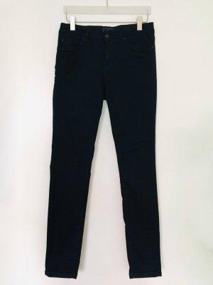 Esprit Stretch Jeans Hose dunkelblau Gr. 30   32 093EJ1B002