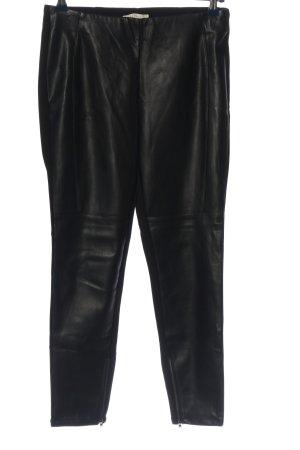 Esprit Stretchhose schwarz Casual-Look