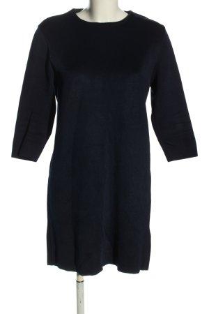 Esprit Stretch jurk zwart casual uitstraling