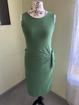 Esprit Stretch jurk groen