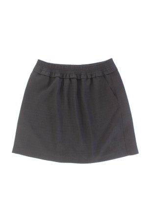 Esprit Stretchrock Größe M/L schwarz aus Polyester
