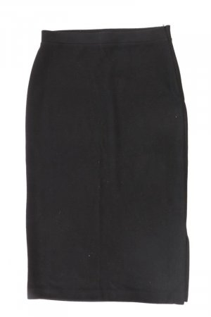 Esprit Stretchrock Größe M schwarz aus Polyester