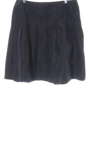Esprit Stretchrock schwarz klassischer Stil