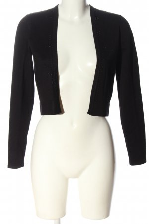 Esprit Knitted Cardigan black casual look