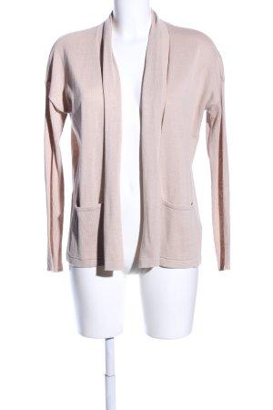 Esprit Strick Cardigan pink Casual-Look