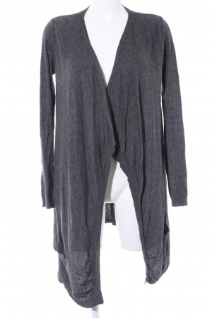 Esprit Strick Cardigan grau Casual-Look