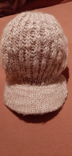 Esprit Knitted Hat camel-cream