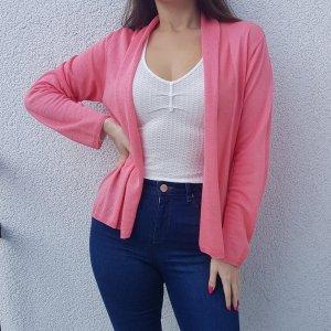 Esprit Strickjacke Cardigan Jacke Rosa Pink