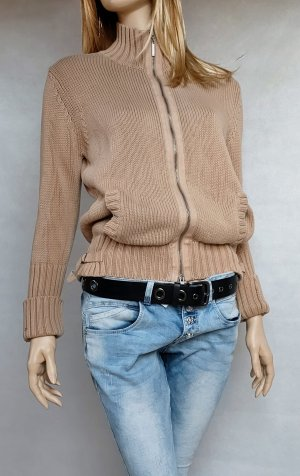 Esprit Shirt Jacket sand brown
