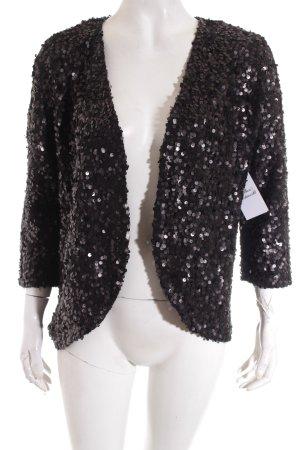 Esprit Strickjacke schwarz Elegant