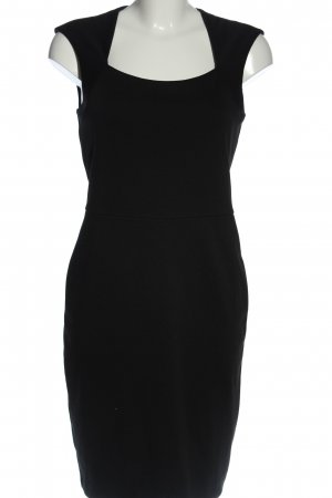 Esprit Knitted Dress black casual look