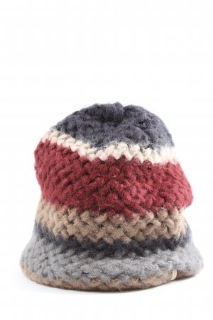 Esprit Knitted Hat cable stitch casual look