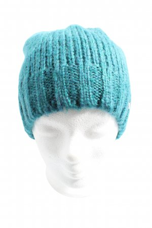 Esprit Knitted Hat blue casual look