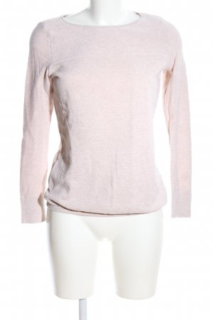 Esprit Strickpullover pink Business-Look