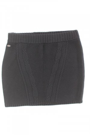 Esprit Gebreide rok zwart