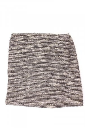 Esprit Knitted Skirt black