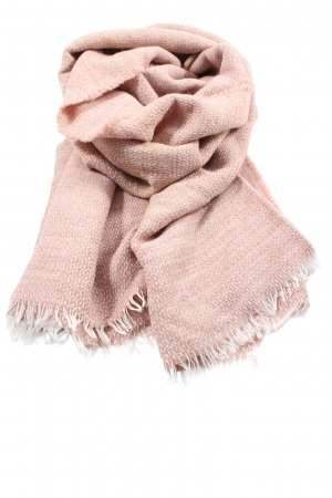 Esprit Knitted Scarf pink casual look