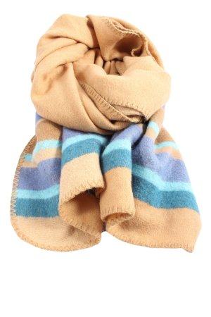 Esprit Écharpe en tricot motif rayé style décontracté