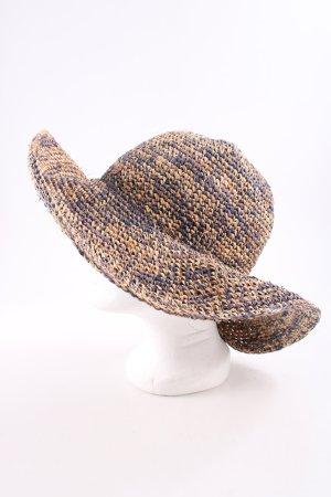 Esprit Straw Hat flecked casual look