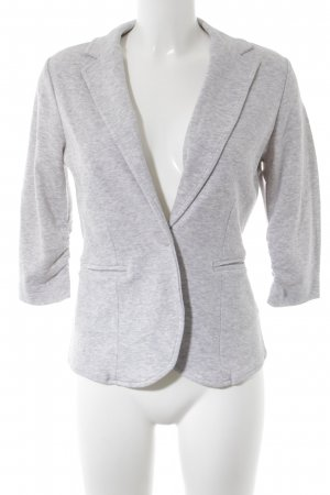 Esprit Sweatblazer meliert Casual-Look
