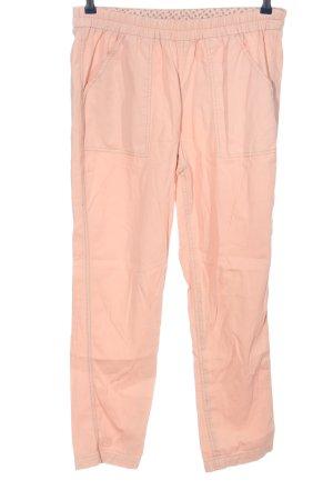 Esprit Sweathose pink sportlicher Stil