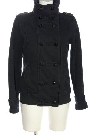 Esprit Sweat Jacket black casual look