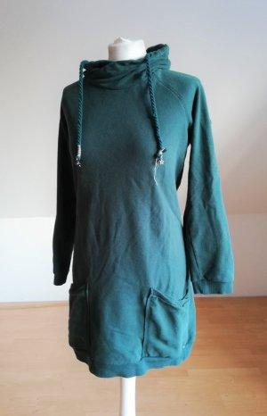 edc by Esprit Sweater Dress multicolored cotton