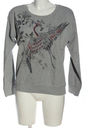 Esprit Sweatshirt meliert Casual-Look