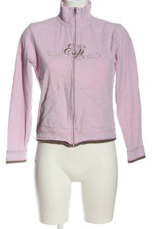 Esprit Sweatshirt pink Casual-Look