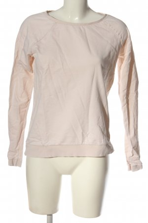 Esprit Sweatshirt creme Casual-Look