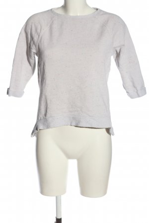 Esprit Sweatshirt weiß Casual-Look