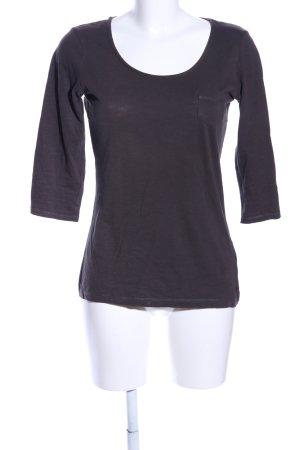 Esprit Sweatshirt hellgrau Casual-Look