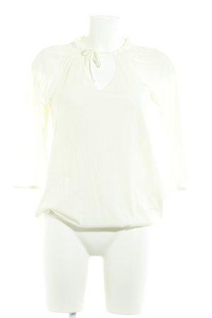 Esprit Sweatshirt hellgelb Casual-Look