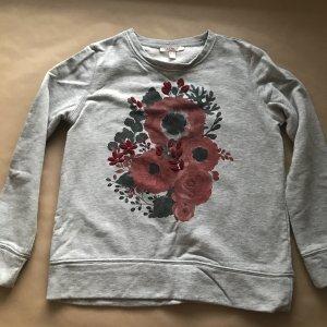 Esprit Sweatshirt mit Stickerei