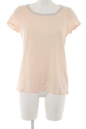Esprit T-Shirt creme Casual-Look