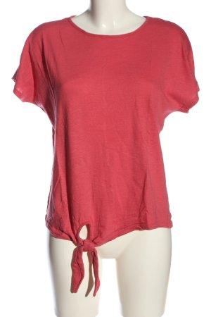 Esprit T-Shirt pink Casual-Look