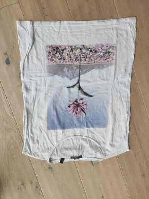 Esprit T-Shirt Blume