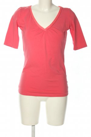 Esprit T-Shirt pink Casual-Look