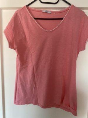 Esprit T-Shirt Gr.M Rosa Neu