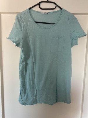 Esprit T-Shirt Gr.S Mintgrün