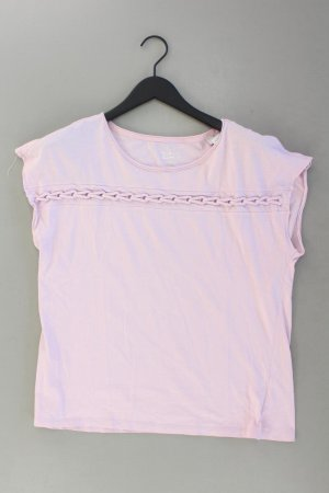 Esprit T-shirt rosa antico-rosa pallido-rosa chiaro-rosa
