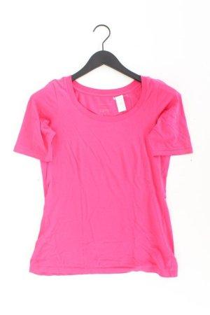 Esprit T-Shirt Größe S Kurzarm pink