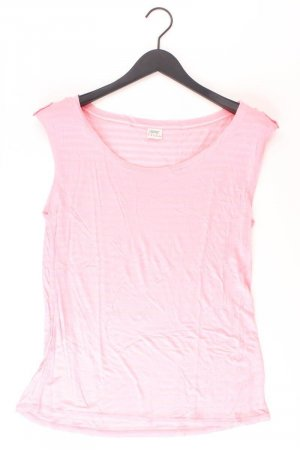 Esprit T-Shirt Größe XL Kurzarm rosa