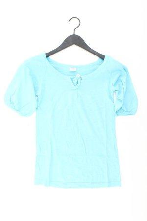Esprit T-Shirt Größe XS Kurzarm türkis