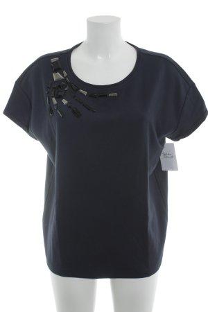 Esprit T-Shirt mehrfarbig Business-Look