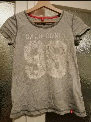 Esprit T-Shirt mit Aufdruck