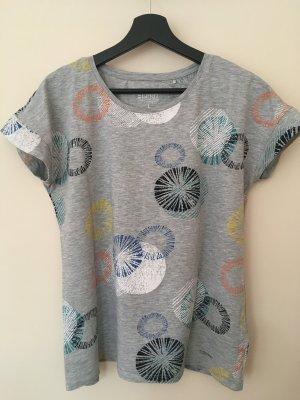 Esprit T-shirt multicolore Cotone