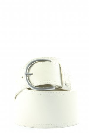 Esprit Waist Belt white casual look