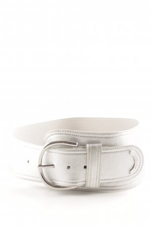Esprit Waist Belt white business style