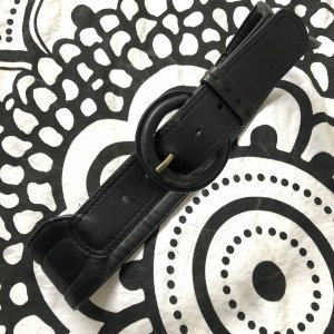 Esprit Waist Belt black
